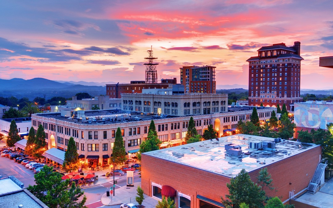 AVL Ranks Among Best Cities to Launch a Startup in 2016