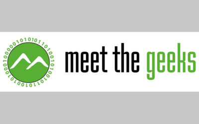 Meet The Geeks
