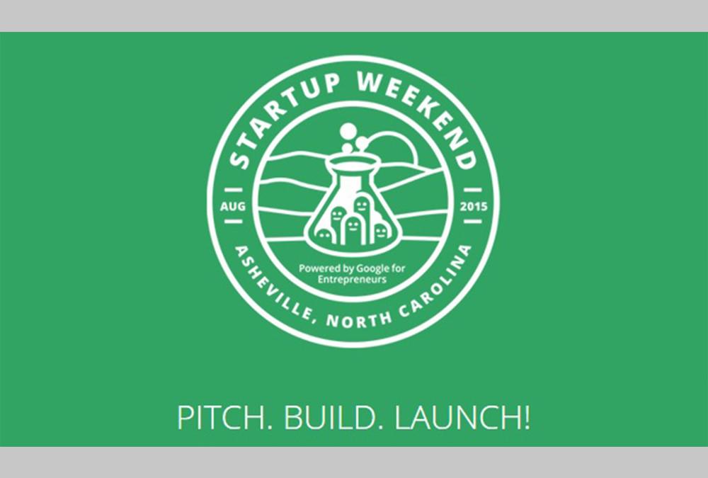 Asheville Start-up Weekend
