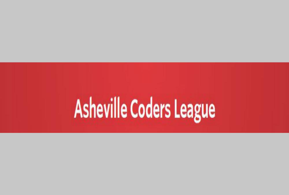 Asheville Coders League