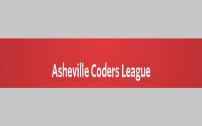 Asheville Coders League
