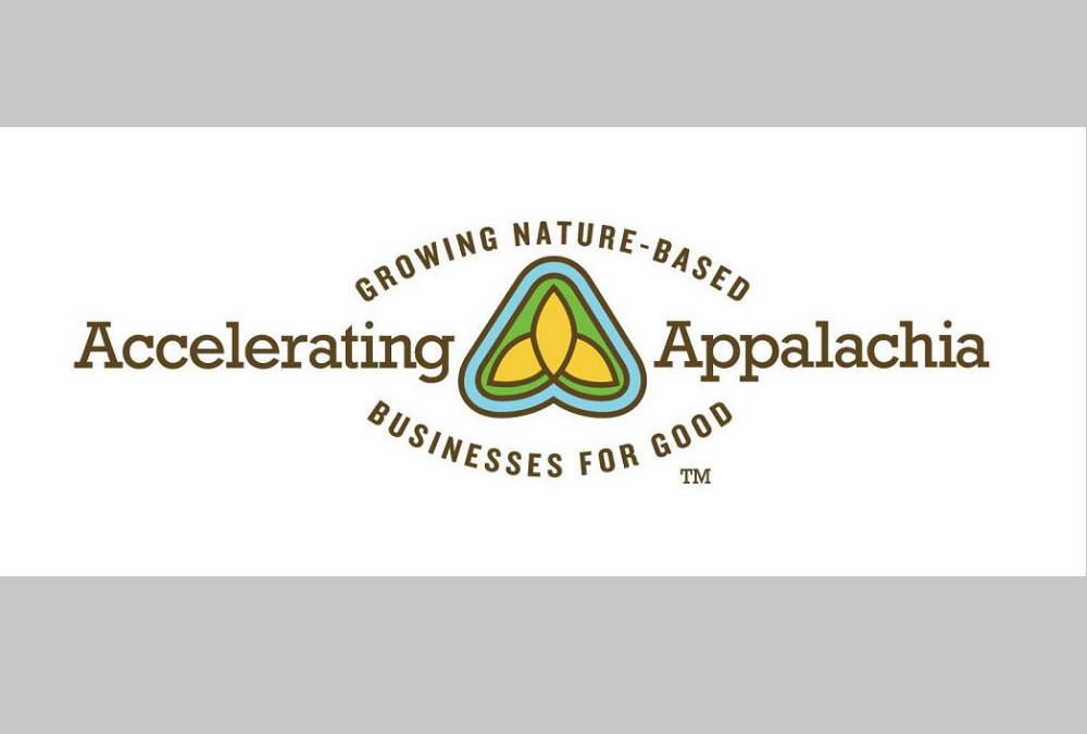 Accelerating Appalachia