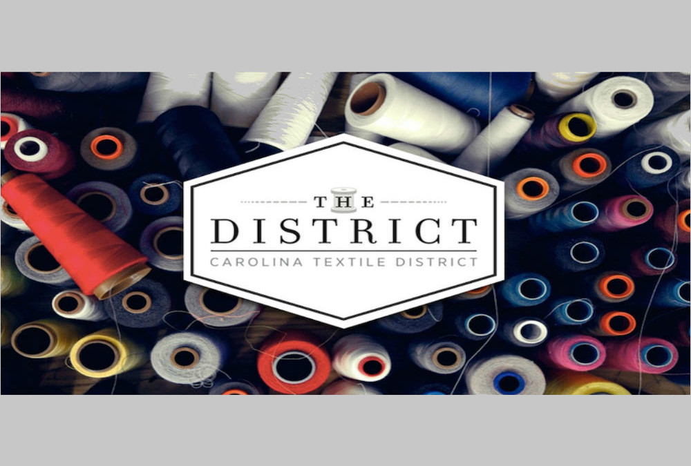 Carolina Textile District