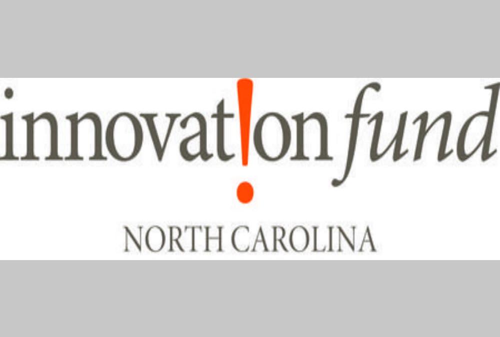 Innovation Fund North Carolina