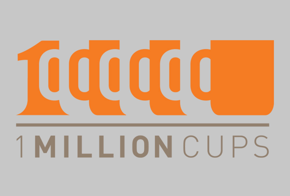 1 Million Cups of Coffee