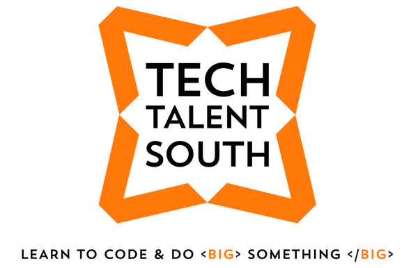 Tech Talent South: Code Immersion Program