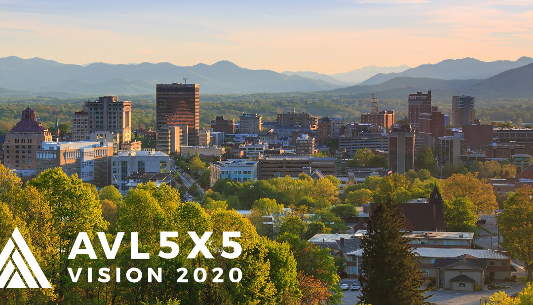 New Companies To Invest In 2020 AVL 5x5 Targets 50 High Growth Companies, $10M in Investments by