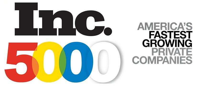 8 Asheville Companies Honored on Inc. 5000 List