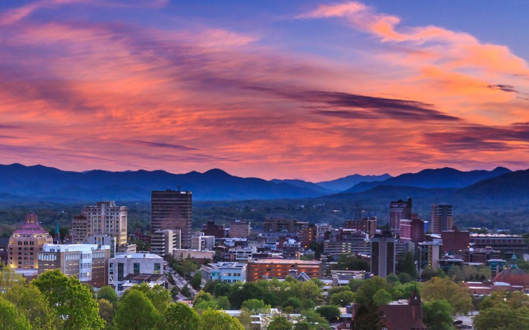Wall Street Journal: Asheville, the South's Insider ...