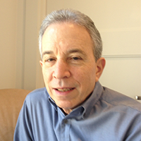Robert Anoff