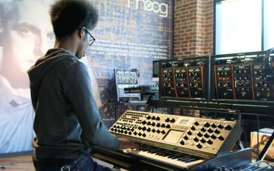 Moog Music