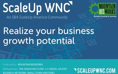 ScaleUp WNC