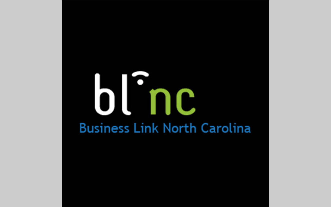 Business Link North Carolina