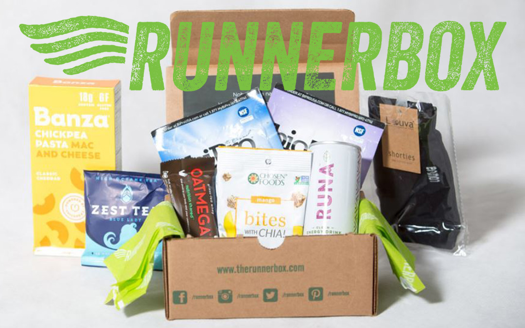 The RunnerBox