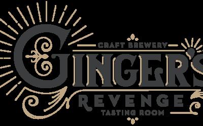 Ginger's Revenge
